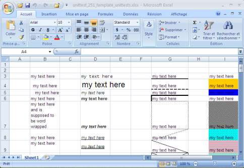 excel 2007 extension